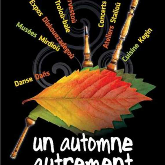 A DIFFERENT AUTUMN FESTIVAL BAy of Quiberon