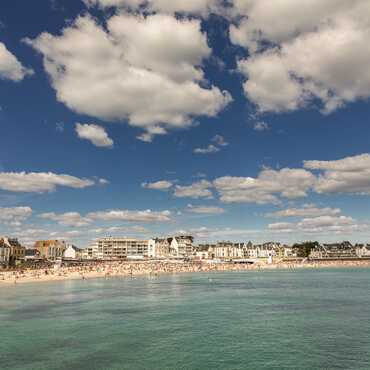 Must-see sites in Quiberon